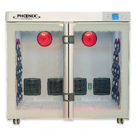 Phœnix-Universal cabinet dryer