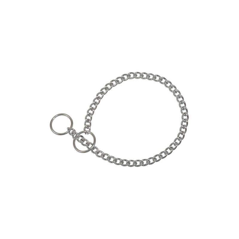Simple Strangler Collar Chadog Corporate