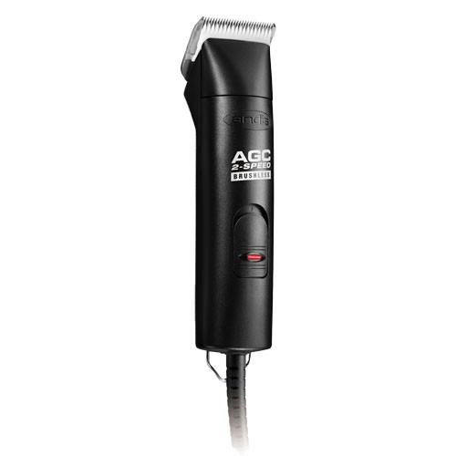 ANDIS AGC 2-SPEED brushless clipper - Chadog CorporateChadog Corporate Chadog Diffusion