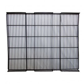 Floor grille for assembled cage A0645