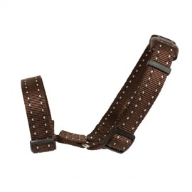 Doogy adjustable muzzle - Brown