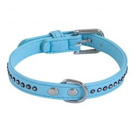 Blue Collar Glamorous 1 row rhinestones