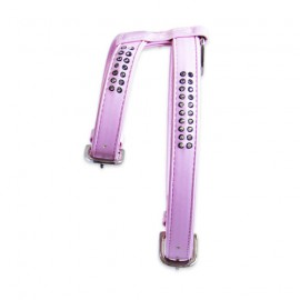 Pink Harness Glamorous