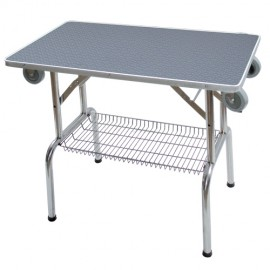 Phoenix Universal folding table with wheels