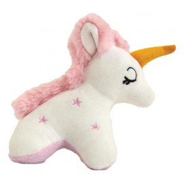 Stuffed toy for cats – unicorn