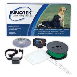 Innotek containment system HF25 WE