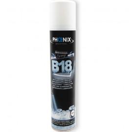 B17 lubricant spray