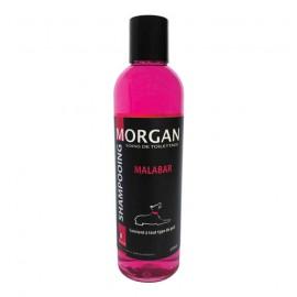 Morgan malabar protein shampoo