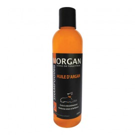 Morgan Argan Oil Shampoo