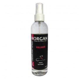 Morgan Detangling spray