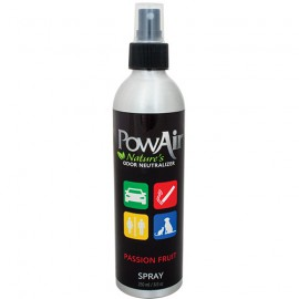 Powair spray Passion fruit flavour