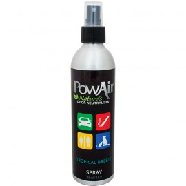 Powair spray Tropical Flavour