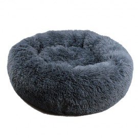 GREY CALMING BASKET DIAM
