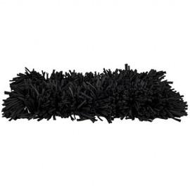 BLACK SNUFFLEMAT 45X30CM
