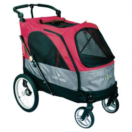 STROLLER SAFARI CAMOUFLAGE FOR DOGS UNDER 55GS