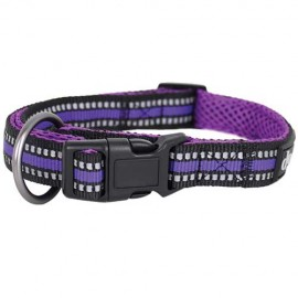 Doogy Sport Collar Purple