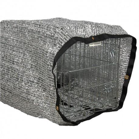 Travel Aluminium Shade Covers