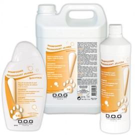 Dog Generation nourishing jojoba shampoo