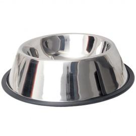 Splash Free Inox bowl