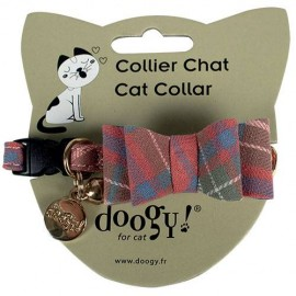 cat collars - Scottish