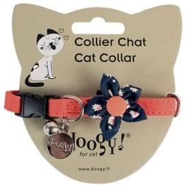 cat collars - Boheme