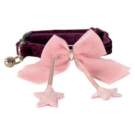 cat collars - Pink Princess