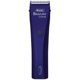 Midnight blue trimmer wahl bravura