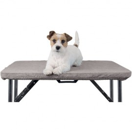 Grooming Table Cover Grey