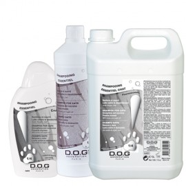 Dog Generation cat essential shampoo