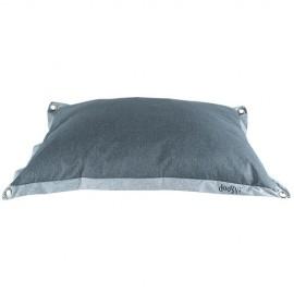Outdoor cushion Grey