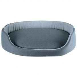 Outdoor Basket Grey