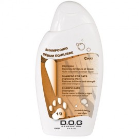 Dog Generation cat's balance shampoo