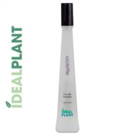 Idealplant violet perfume