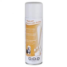 Dog Generation detangling spray Beauty Liss Jojoba