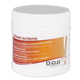 Dog Generation nourishing balm