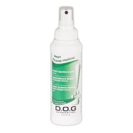 Dog Generation fresh breath spray
