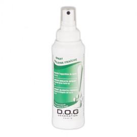 Dog Generation fresh breath spray