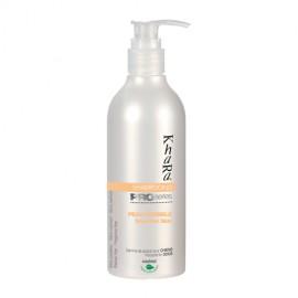 Khara sensitive skin shampoo