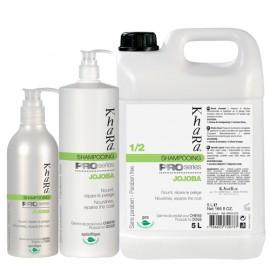Khara  Jojoba shampoo