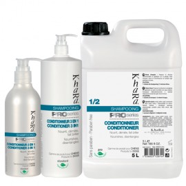 Khara conditioner 3 in 1