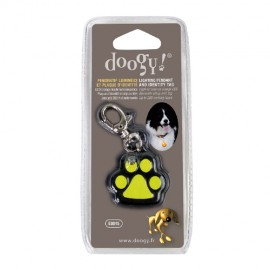 Doogy Paw pendant