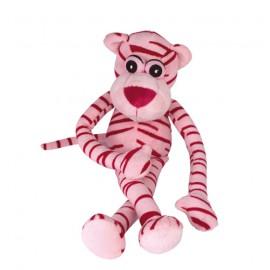 Panther cuddly dog toy