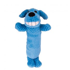 Panther cuddly dog toy