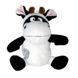Dog cuddly dog toy