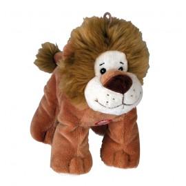 Monkey cuddly dog toy