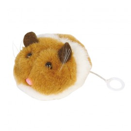 Slipper cuddly dog toy