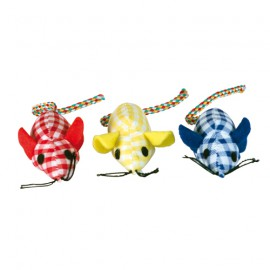 Idealdog 12 cat toys set