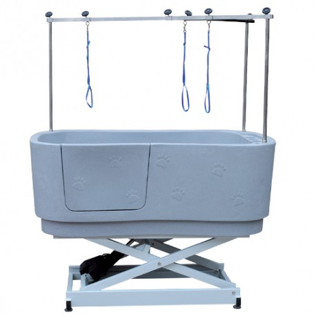 Phoenix Universal electric grooming bathtub