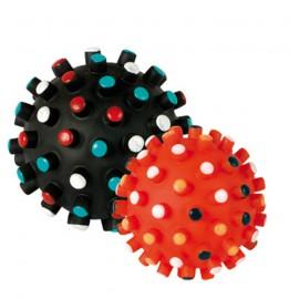 Sea urchin ball for dog