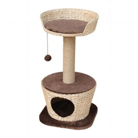 "Chadog ""Malte"" cat tree"